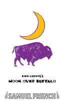 Moon Over Buffalo banner backdrop