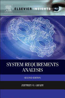 System Requirements Analysis Book