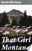 That Girl Montana Book