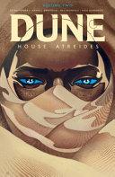 Dune  House Atreides Vol  2