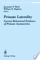 Primate Laterality