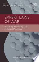 Expert Laws of War