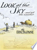 Look at the Sky and Tell the Weather Book PDF