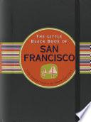 Little Black Book of San Francisco