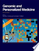 Genomic and Personalized Medicine