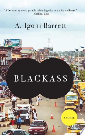 Download Blackass Free Books - Dlebooks.net