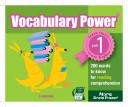 Vocabulary Power Grade 1