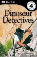 DK Readers L4  Dinosaur Detectives