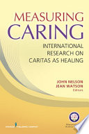 Measuring Caring Book
