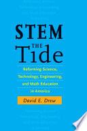 STEM the Tide Book
