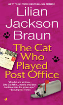 The Cat who Played Post Office