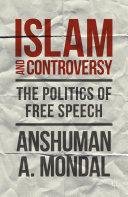 Islam and Controversy