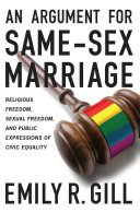 An Argument for Same Sex Marriage