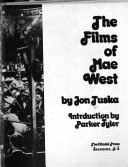 The Films of Mae West