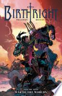 Birthright Vol  9  War of the Worlds