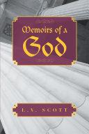 Memoirs of a God Book