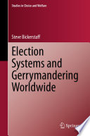 Election Systems And Gerrymandering Worldwide