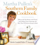 Martha Pullen s Southern Family Cookbook