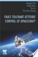 Fault Tolerant Attitude Control of Spacecraft