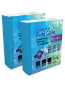Handbook of Fuel Cells Book
