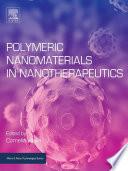 Polymeric Nanomaterials in Nanotherapeutics