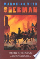 Marching with Sherman Book