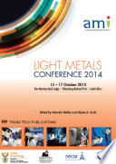 Ami Light Metals Conference 2014 Book PDF