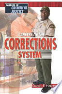 Careers in the Corrections System