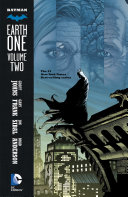 Batman  Earth One Vol  2