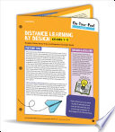 On Your Feet Guide  Distance Learning by Design  Grades 3 12