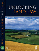 Unlocking Land Law