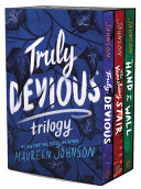 Truly Devious 3 Book Box Set