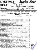 Livestock  Meat  Wool  Market News