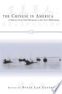 The Chinese In America Book