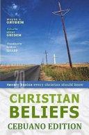 Christian Beliefs Cebuano Edition