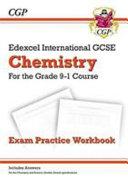 New Grade 9-1 Edexcel International GCSE Chemistry: Exam Practice Workbook (Includes Answers)