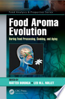 Food Aroma Evolution Book PDF