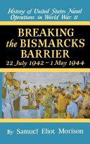 Breaking the Bismark's Barrier ebook
