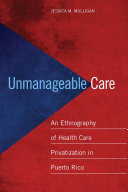 Pdf Unmanageable Care