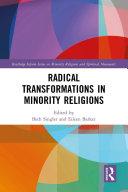 Radical Transformations in Minority Religions Pdf/ePub eBook