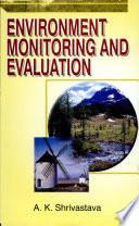 Environment Monitoring   Evaluation