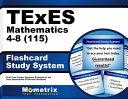Texes (115) Mathematics 4-8 Exam Flashcard Study System