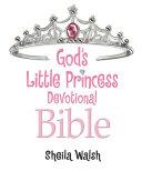 Pdf God's Little Princess Devotional Bible Telecharger