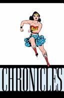 The Wonder Woman Chronicles