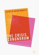 The Crisis Conundrum