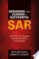 Designing and Leading a Successful SAR Book
