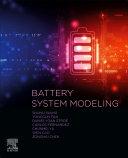 Battery System Modeling