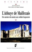 L'abbaye de Maillezais Pdf/ePub eBook