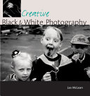 Creative Black   White Photography Book