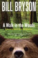 A Walk in the Woods Book PDF